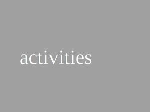 tile activities